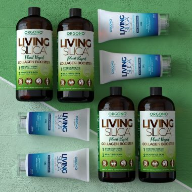Living Calm Kit