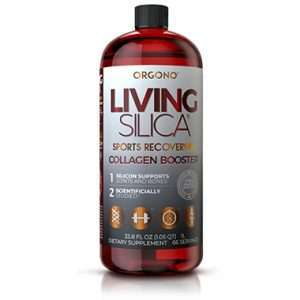 Sports Recovery Collagen Booster