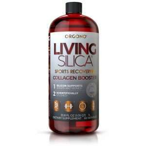 SPORTS RECOVERY COLLAGEN BOOSTER 1000ml